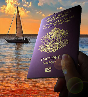 Bulgarian Passport for Investment Program