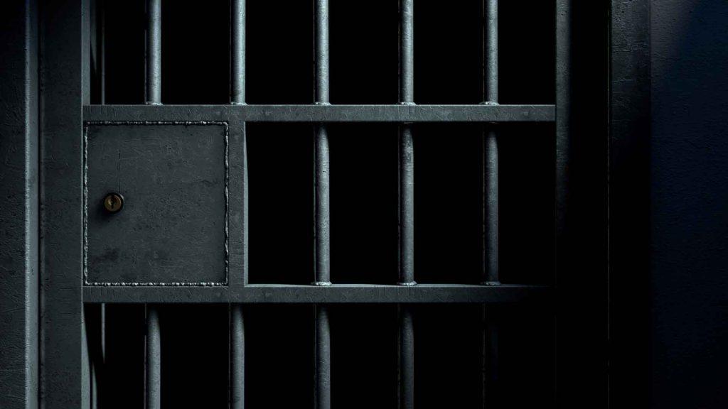 jailed in Bulgaria