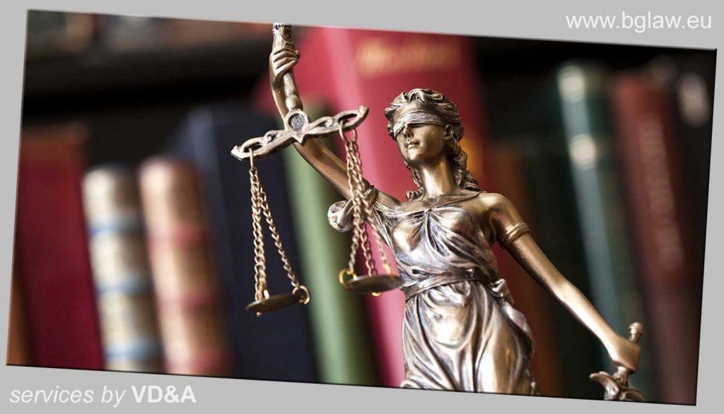 company liquidation by prosecutor