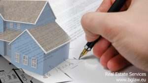 real estate services in Bulgaria