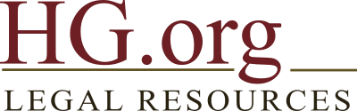HG.org logo