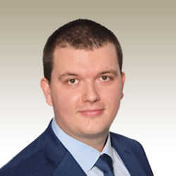 lawyer Petar Petrov - VD&A