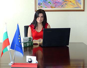 Petia Petrova