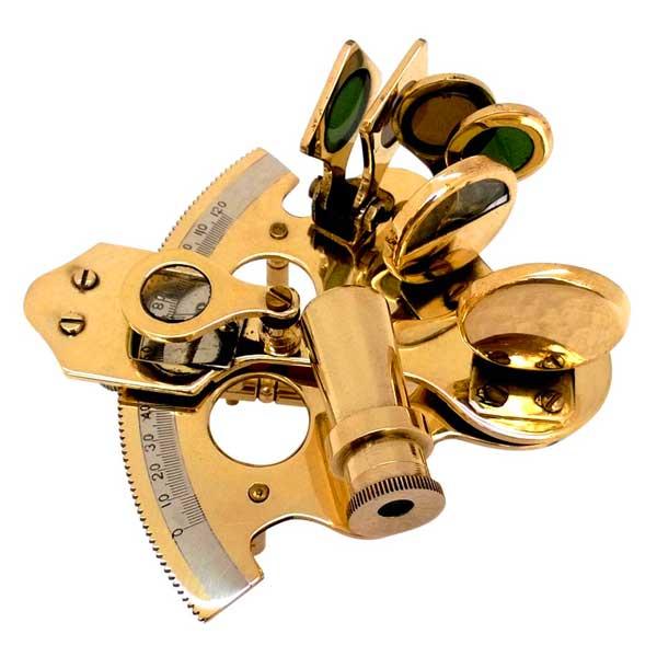 golden sextant