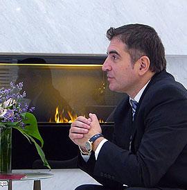 Hristo Vasilev in France