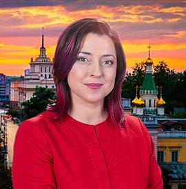 Ralitsa Plamenova
