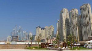 Dubai - JBR