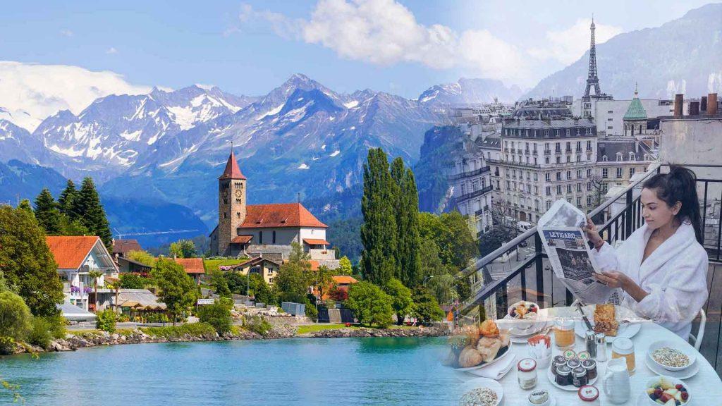 VD&A Gold Club Switzerland
